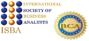 International Society of Business Analysts