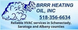 Brrr Heating Oil, Inc.